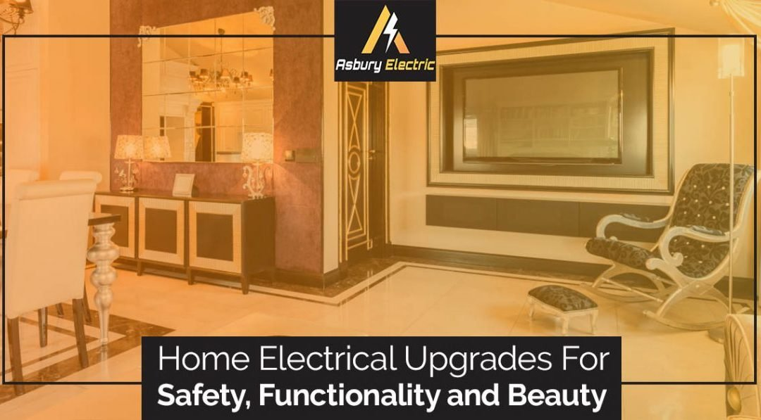 Electrical Improvements For Your Home