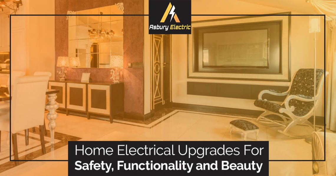Home Electrical Upgrades