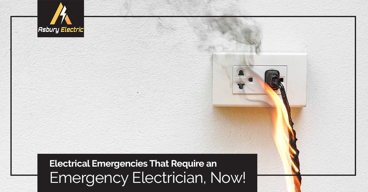 Electrical Outlet Trends