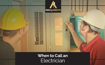 When to Upgrade your Electric Panel