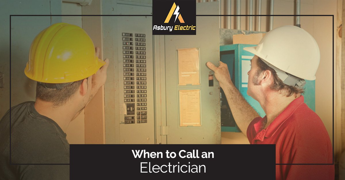 Upgrade your electric panel
