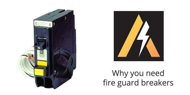Fire Guard Breakers