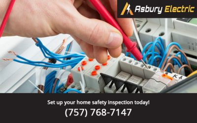 Warning Signs of Electrical Wiring Problems