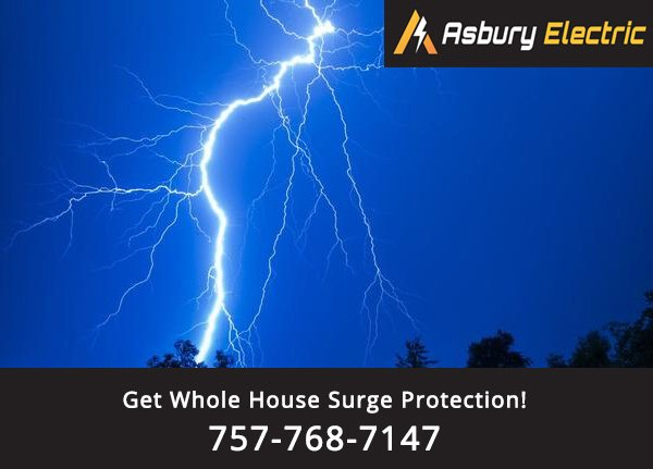 Whole House Surge Protection